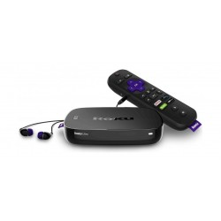 Roku Ultra 4660R Streaming Player