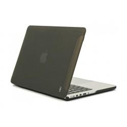 Aiino Matte Case for MacBook Retina 13 - Black