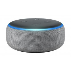 Amazon Echo Dot (3rd Gen) Smart Speaker - Grey 3
