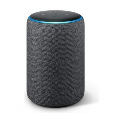 Amazon Echo Plus (2nd Gen) With Built-in Smart Home Hub - Charcoal