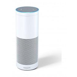 Amazon Echo Plus Smart Speaker - White