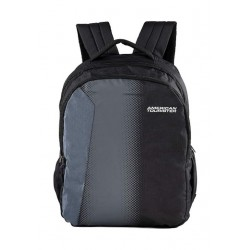 American Tourister Forro Classic School Bag - Black