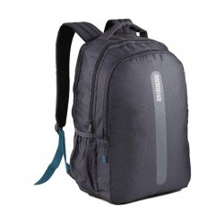 American Tourister Forro Classic School Bag - Grey