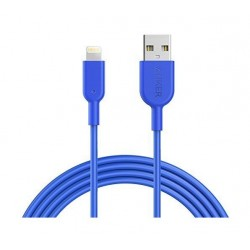 Anker PowerLine II Lightning Cable 1.8m - Blue