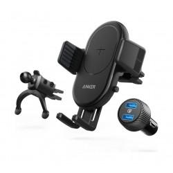 Anker PowerWave 7.5 Wireless Charging Car Mount