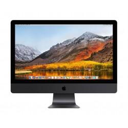 Apple iMac Pro Intel Xeon 32GB RAM 1TB SSD 8GB Radeon 27 inch All-in-One Desktop - MQ2Y2AB/A