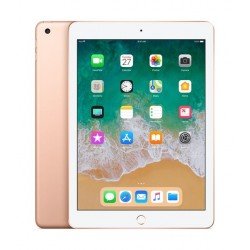 APPLE iPad (2018) 9.7-inch 128GB 4G LTE Tablet - Gold
