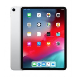 Apple iPad Pro 2018 11-inch 64GB 4G LTE Tablet - Silver 1