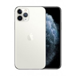 Apple iPhone 11 Pro Max 512GB Phone - Silver