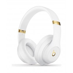 Beats Studio3 Wireless Bluetooth Headphones - White