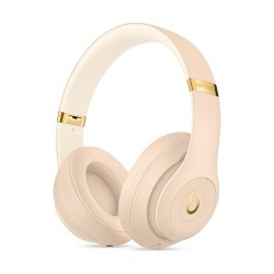 Beats Studio 3 Skyline Collection Wireless Headphone - Desert Sand 2