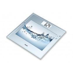 Beurer Glass Scale Beurer - GS 360 3D