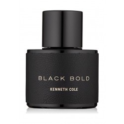 Black Bold by Kenneth Cole For Men 100ml Eau de Parfum