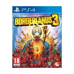 Borderlands 3: PlayStation 4 Game