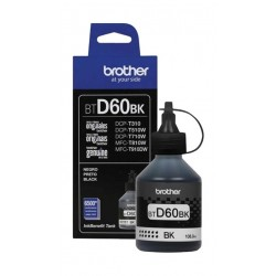 Brother BTD60BK Ink Bottle - Black