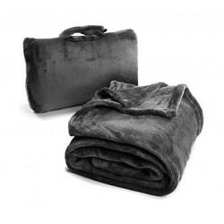 Cabeau Fold 'N Go Blanket - Charcoal