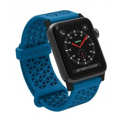 Catalyst Apple Watch 42MM Sports Bands - Blue