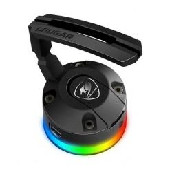 Cougar Bunker RGB Gaming Mouse Bungee - Black