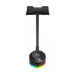 Cougar Bunker S RGB Headphone Stand  2