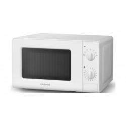 Daewoo 600W Microwave Oven - KOR6607