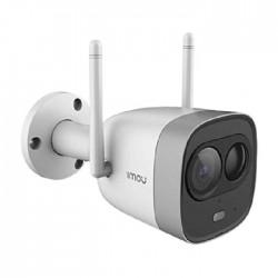 كاميرا الواي فاي من داهوا لومو بوليت 1080 بكسل - H.256 - أبيض