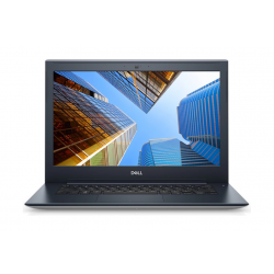 Dell Vostro 5471 Core i7 8GB RAM 1TB HDD + 128GB SSD 4GB AMD 14 inch Laptop - Rose Gold