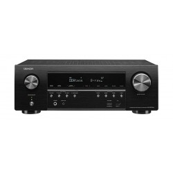 Denon 7.2 Channel 140W 4K Ultra HD Audio Video Receiver - AVRS750H