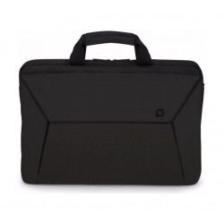 Dicota Slim Case Edge Laptop Case for 14-15.6 inch Laptop - Black