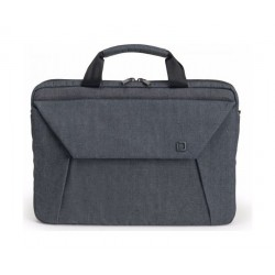 Dicota Slim Case Edge Laptop Case for 12-13.3 inch Laptop - Dark Blue 1