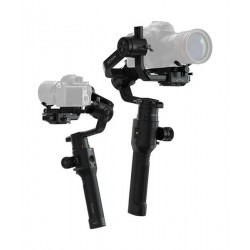 DjiRonin-S- 3-Axis Stablizer For DSLR