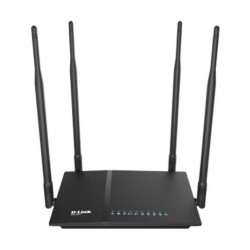 DLink DIR-825 AC1200 Wi-Fi Gigabit Router