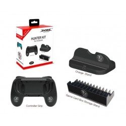 Dobe Nintendo Switch Hunter Kit - 860