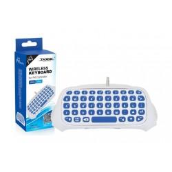 Dobe PlayStation 4 Controller Wireless keyboard - TP4-008W 3