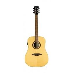 EKO ONE D EQ Accoustic Guitar - Natural