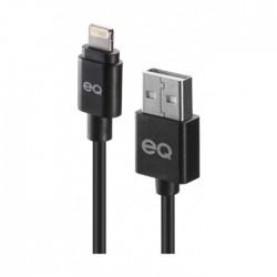 EQ 2M Lightning Cable (OM06LT) - Black