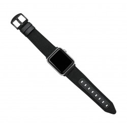 Evutec Northill Watch Band for Apple Watch 42mm - Black