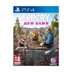 Far Cry New Dawn: PlayStation 4 Game