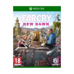 Far Cry New Dawn: Xbox One Game