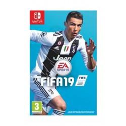 FIFA 19 Standard Edition: Nintendo Switch Game (PEGI)
