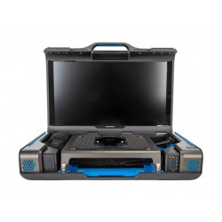 GAEMS G240 Guardian Pro XP Gaming Monitor 2