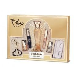 Gold Rush Blockbuster Gift Set by Paris Hilton For Women Eau de Parfum