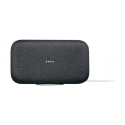 Google Home Max Personal Assistant - Black