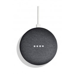 Google Home Mini Personal Assistant - Charcoal