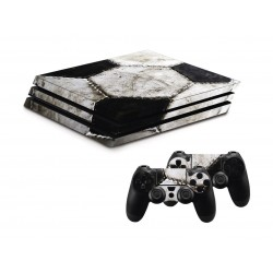 Hama PlayStation 4 Pro Skin - Soccer Edition 2