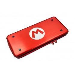 Hori Nintendo Switch Aluminium Case - Super Mario