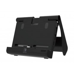 HORI Nintendo Switch Multi Port USB Play Stand 1