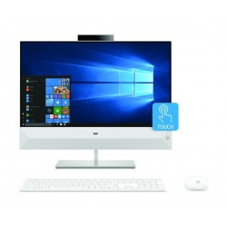 HP Pavilion Core i7 12GB RAM 2TB HDD 2GB NVIDIA 23.8 inch All-in-One Desktop - White 3