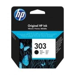HP Tango X Black Ink Cartridge - T6N02AE
