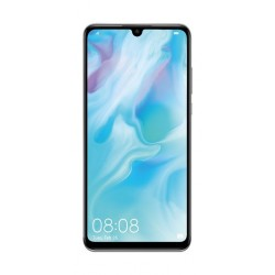 Huawei P30 Lite 128GB Phone - White 1