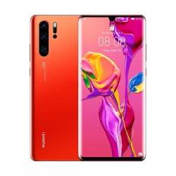 Huawei P30 Pro 512GB Phone - Amber Sunrise 2